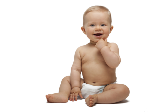 Paediatric Osteopathy - Babies and Children