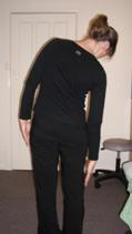Sidebending stretch