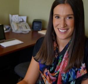 Nicole Tuminello, Registered Osteopath