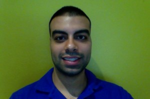 David Aboud, Registered Osteopath
