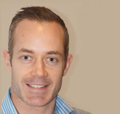 Chris Tucker, Osteopath