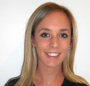 Kylie Sergentanis, Osteopath at The Osteopaths of Blackburn