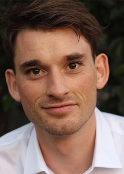 Bryden McGregor, Osteopath