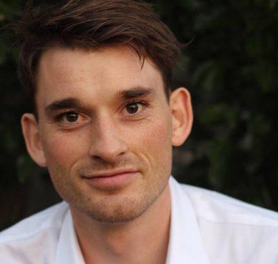 Bryden McGregor, Registered Osteopath
