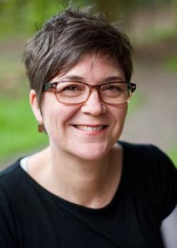 Julie Mounter, Registered Psychologist