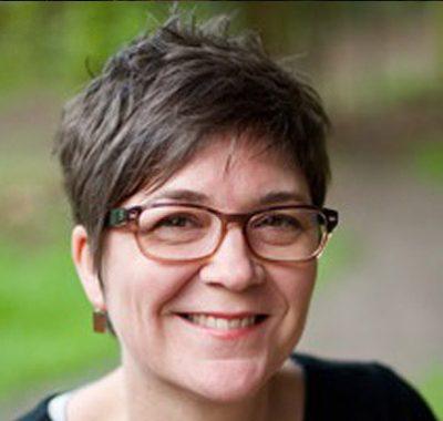 Julie Mounter
