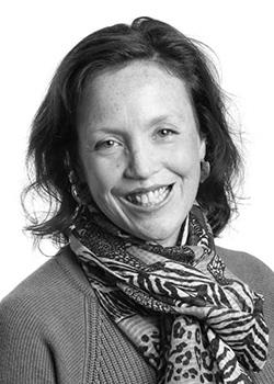 Dr Marnie Norfolk, Osteopath