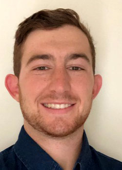 Marcus Hopkins, Intern Osteopath, The Osteopaths of Blackburn