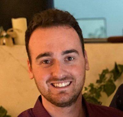 Shaun Coghlan, Osteopath
