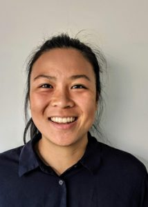 Dr Serena Kuo, osteopath