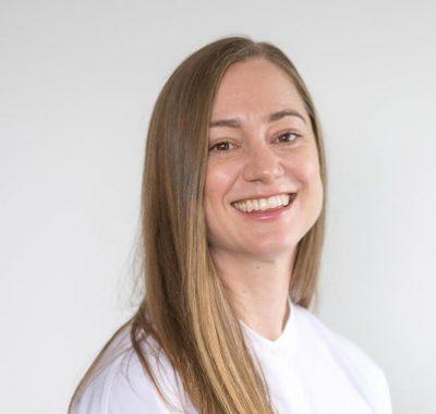 Laura Johnson, osteopaths